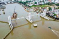 Tp.HCM mạnh tay chi 80 tỷ đồng thực hiện loạt công trình chống ngập