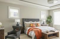 Tư vấn cách bố trí phòng ngủ đơn giản mà khoa học