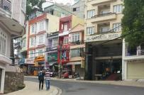 Giá thuê khách sạn Đà Lạt tăng đột biến trong dịp Tết Nguyên Đán