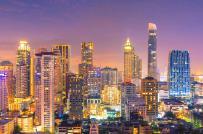 Phát triển BĐS gần đường mới ở Bangkok cần thận trọng