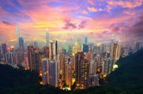 Hồng Kông: Giá nhà có thể giảm trong thời gian tới