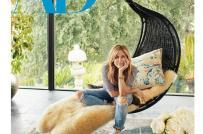 Mê mẩn trước căn biệt thự hiện đại của nữ diễn viên xinh đẹp Jennifer Aniston