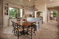 3 chất liệu lát sàn đáng thử để làm mới phòng bếp