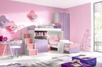 Tôi phải thay toàn bộ nội thất phòng con gái sau 3 năm dù tốn tiền sắm sửa