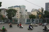 """Tân Hoàng Minh chuyển nhượng khu """"đất kim cương"""" gần hồ Gươm"""