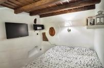 Ngôi nhà nhỏ chỉ 7m2 nhưng có đầy đủ tiện nghi bên trong