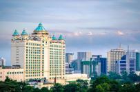 BĐS cao cấp Philippines sắp tới lúc bùng nổ