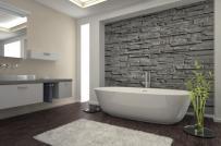 10 thiết kế phòng tắm đẹp, hiện đại khiến ai cũng ao ước sở hữu