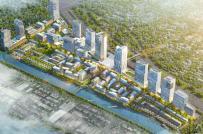 Đại gia BĐS đề xuất thực hiện dự lớn tại khu Đông Sài Gòn lộ diện