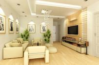 Tư vấn thiết kế nhà 3 tầng hiện đại với kinh phí 680 triệu đồng