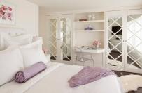 Những cách sử dụng gương giúp nhân đôi không gian nhà nhỏ hiệu quả
