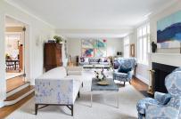 Cách đơn giản giúp làm mới không gian tiếp khách nhà bạn
