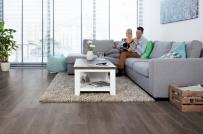 Nên chọn sàn gỗ hay sàn gạch men cho ngôi nhà?