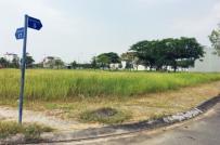 """Đất nền vùng ven lại """"sốt"""", có nguy cơ xuất hiện bong bóng bất động sản"""