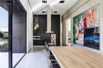 House 7 - sự pha trộn hoàn hảo giữa phong cách hiện đại và phong cách công nghiệp