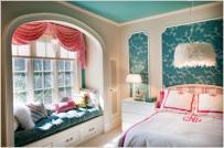 Gợi ý những cách trang trí cửa sổ phòng ngủ đơn giản nhưng siêu đẹp