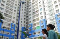 Điều kiện chuyển nhượng căn hộ chung cư khi chưa có Giấy chứng nhận