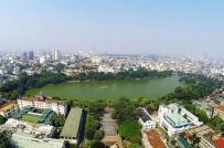 Điều chỉnh cục bộ quy hoạch chung Thủ đô Hà Nội đến năm 2030