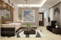 Tư vấn thiết kế nhà 3 tầng trên diện tích 68m2 theo phong cách kiến trúc hiện đại