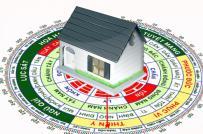 5 yếu tố phong thủy cần lưu tâm khi mua nhà mới