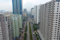 Thủ tướng: Không xây thêm chung cư cao tầng ở khu vực trung tâm Hà Nội, Tp.HCM