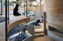 10 ý tưởng thiết kế gác xép trong phòng khách đáng học hỏi