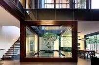 Những phương án kết nối không gian trong và ngoài ngôi nhà phổ biến