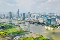 Căn hộ siêu sang ở Bangkok rẻ hơn sản phẩm cùng phân khúc tại Tp.HCM