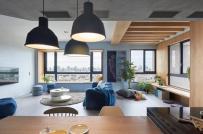Những xu hướng thiết kế nội thất chung cư được ưa chuộng nhất hiện nay