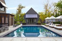Những bể bơi ngoài trời đẹp đến phát hờn