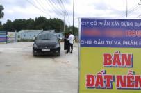 Kiên Giang: Tạm dừng phân lô, tách thửa đất tại Phú Quốc dưới mọi diện tích