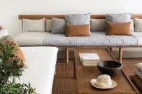Thiết kế nhà ở theo phong cách Japandi