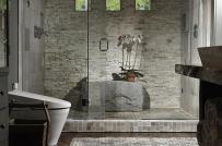 Bộ sưu tập những mẫu phòng tắm hiện đại và sang trọng