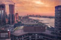 Loạt khuyến mại khủng từ căn hộ đắt thứ 2 ở New York