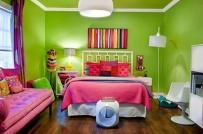 Bài trí nội thất phòng ngủ hợp phong thủy cho người tuổi Mão