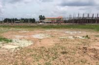Quy định về thủ tục và chi phí chuyển đổi mục đích sử dụng đất