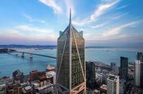Khám phá tòa tháp trị giá 850 triệu USD, nơi Facebook chọn đặt văn phòng mới