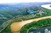 Hà Nội: Gần 4.900 tỷ đồng xây cầu Mễ Sở bắc qua sông Hồng