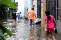 Lý do bạn nên mua nhà vào mùa mưa