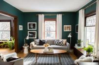 Muốn tự sơn nhà đẹp như chuyên gia, đừng bỏ qua những bí quyết dưới đây