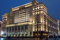 Mãn nhãn với những khách sạn sang trọng nhất Moscow