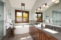 Những ý tưởng cải tạo phòng tắm hữu ích không thể bỏ lỡ