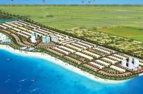 Tạm dừng cấp phép đầu tư các dự án lấn biển tại tỉnh Kiên Giang