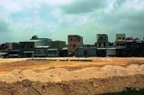 Rà soát tất cả các dự án san lấp ruộng làm khu dân cư ở Quảng Nam