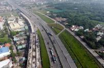 Dự báo 4 thay đổi có thể tác động mạnh đến thị trường đất nền Tp.HCM