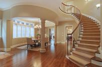 Thiết kế cầu thang cần tránh những lỗi phong thủy nào?