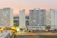 """Giá căn hộ chung cư tại Tp.HCM không ngừng """"leo thang"""""""