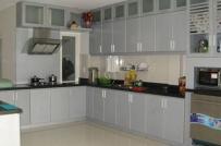 Hướng dẫn vệ sinh nội thất phòng bếp đơn giản, nhanh chóng và an toàn nhất