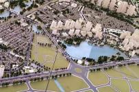 Hà Nội: Điều chỉnh cục bộ 5 ô đất thuộc Khu công viên phần mềm Đông Anh
