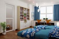 Những lỗi phong thủy cần tránh khi bài trí phòng ngủ cho trẻ